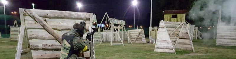 Paradise Paintball
